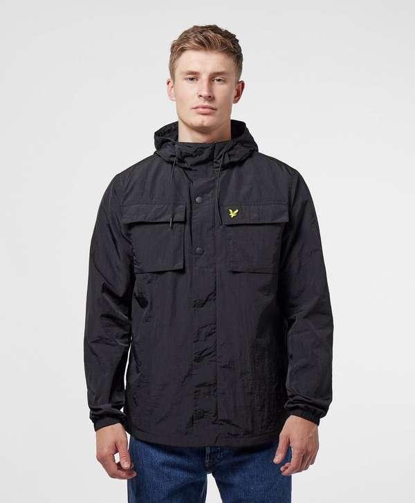 Lyle & Scott Lightweight Pocket Jacket