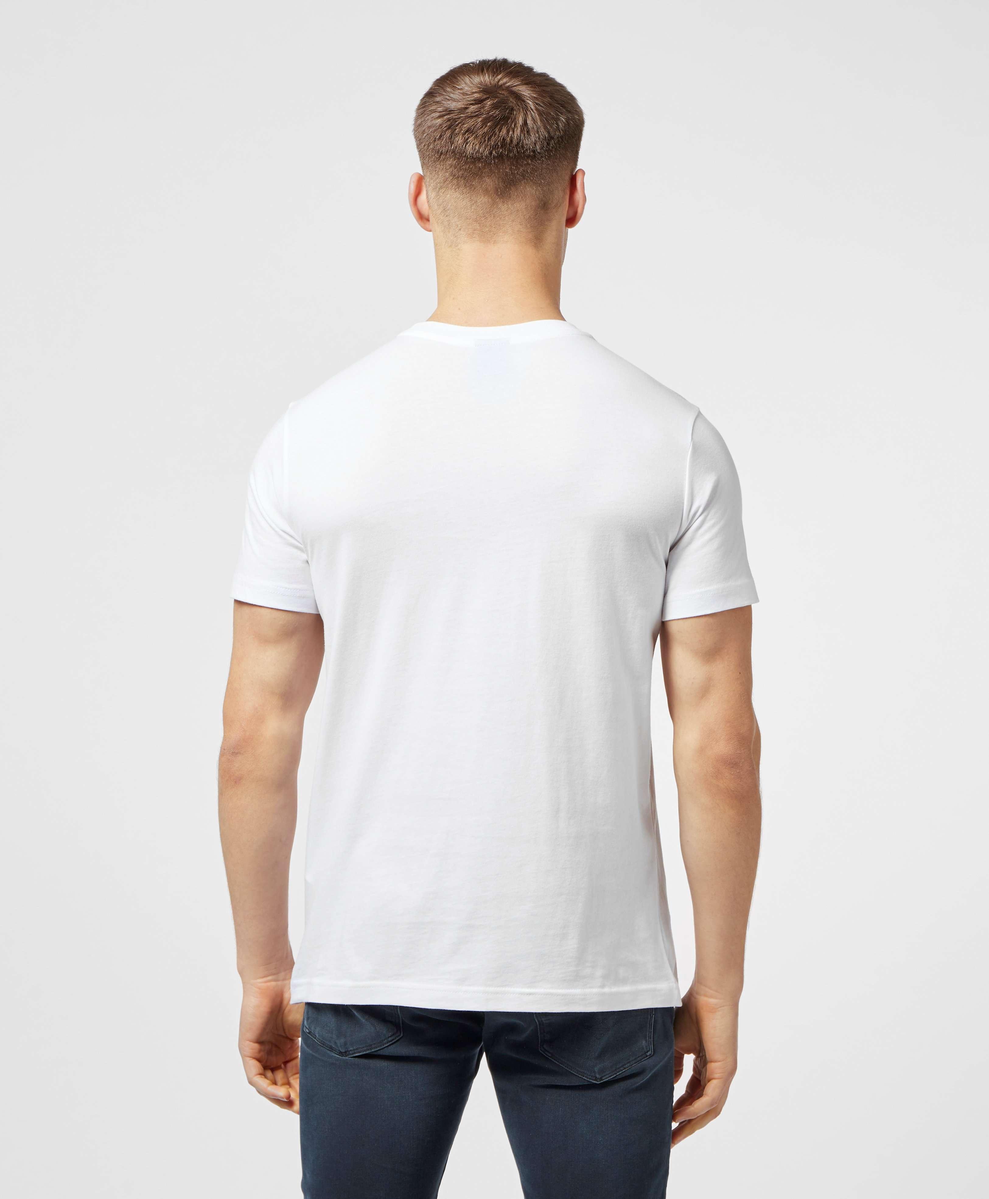 Champion Script Short Sleeve T-Shirt