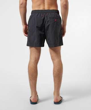 Tommy Hilfiger Large Flag Swim Shorts