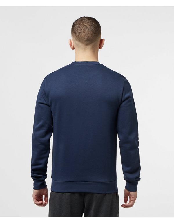 Emporio Armani EA7 Tape Crew Sweatshirt - Exclusive