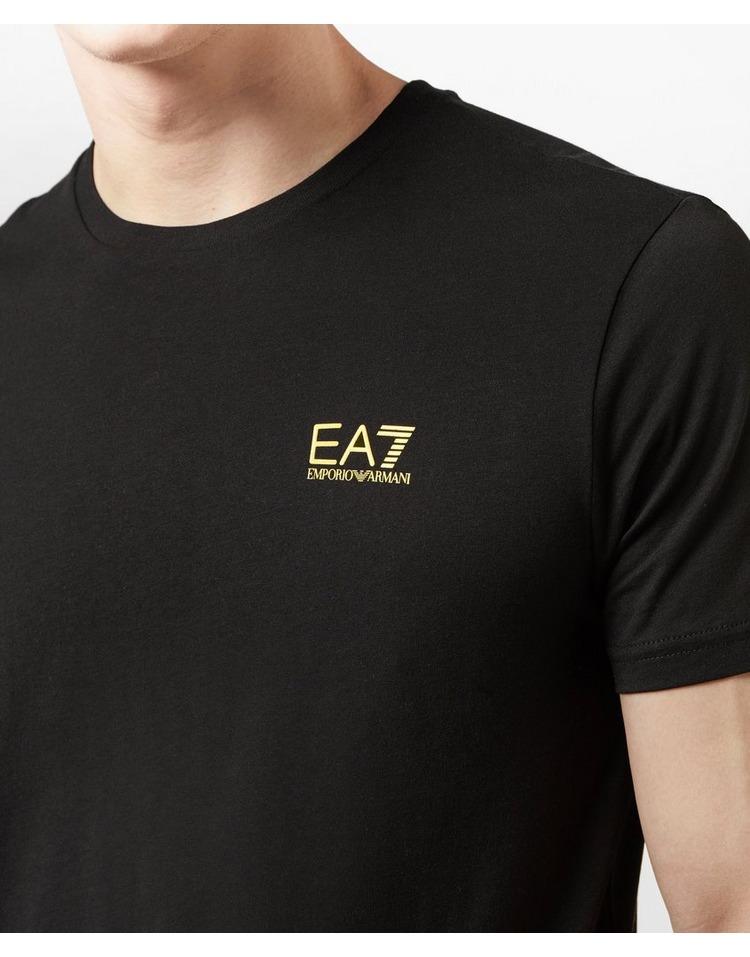 Emporio Armani EA7 Core Short Sleeve T-Shirt Men's