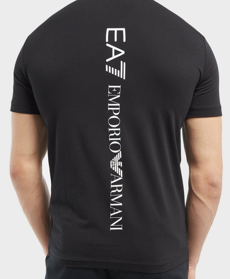 Emporio Armani EA7 Back Logo Short Sleeve T-Shirt - Exclusive