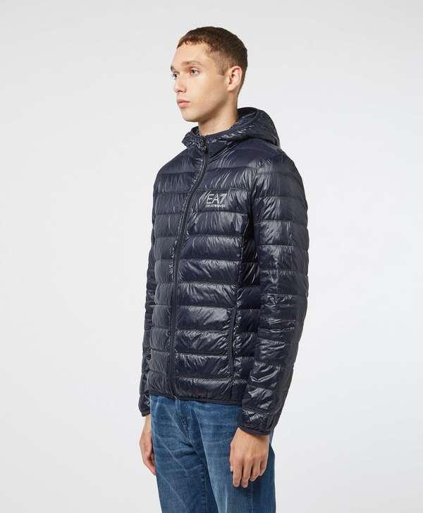 Emporio Armani EA7 Core Down Lightweight Bubble Jacket