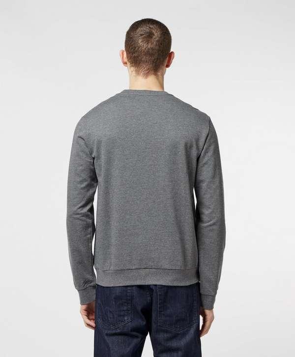 Emporio Armani EA7 Multi Logo Sweatshirt