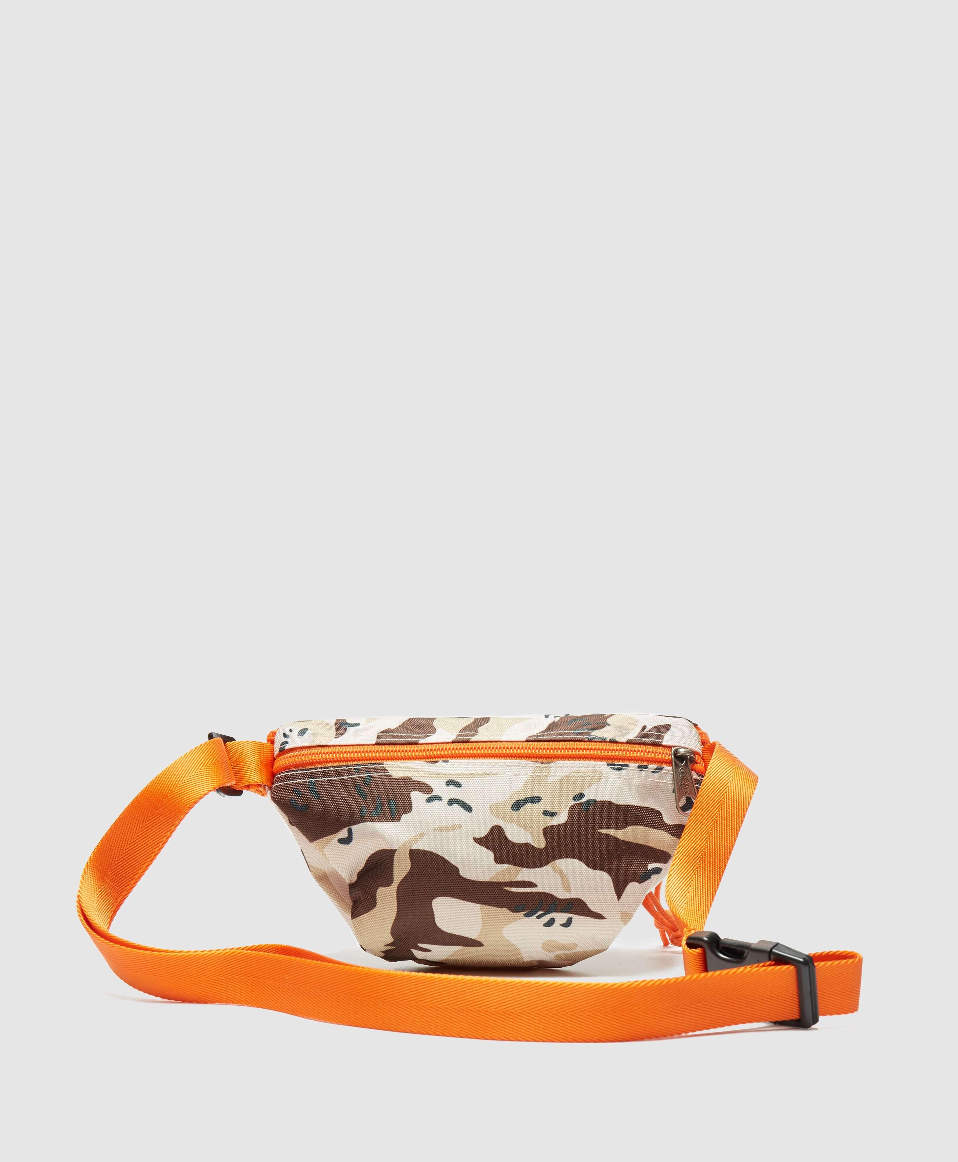 Eastpak Springer Camo Bum Bag
