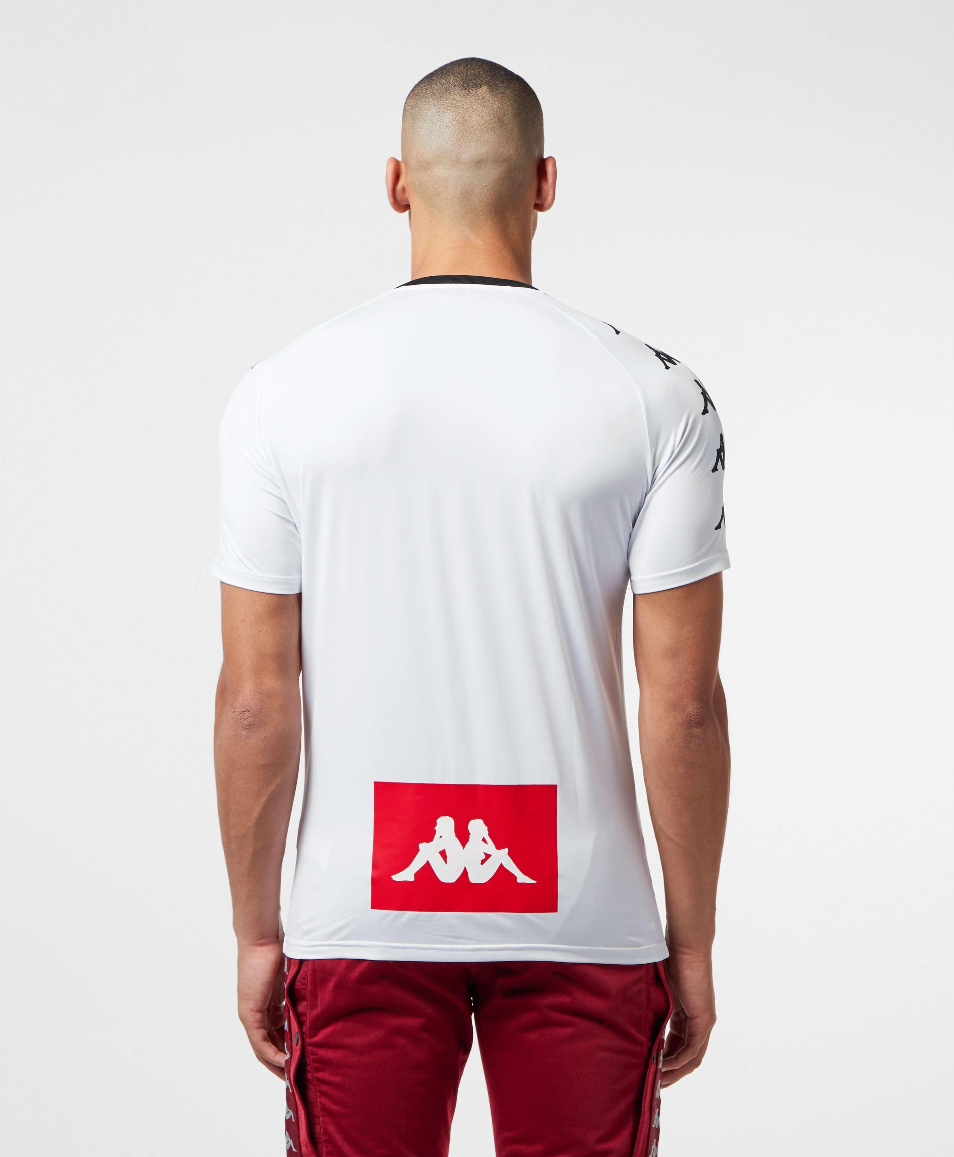 Kappa Bastil Short Sleeve T-Shirt