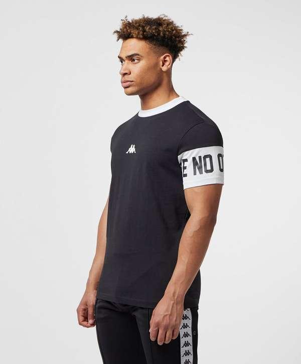 Kappa Baltos Short Sleeve T-Shirt