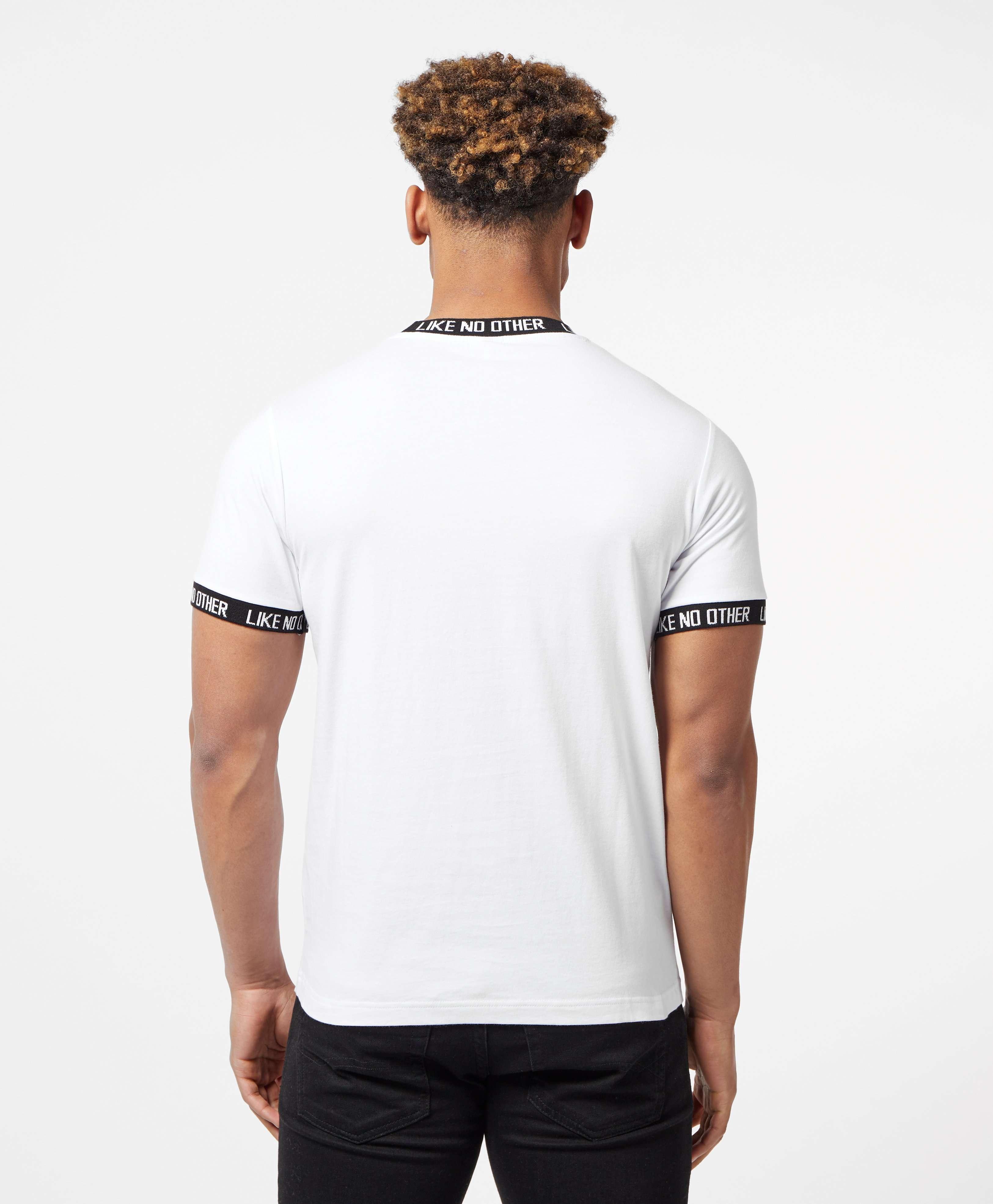 Kappa Basco Short Sleeve T-Shirt