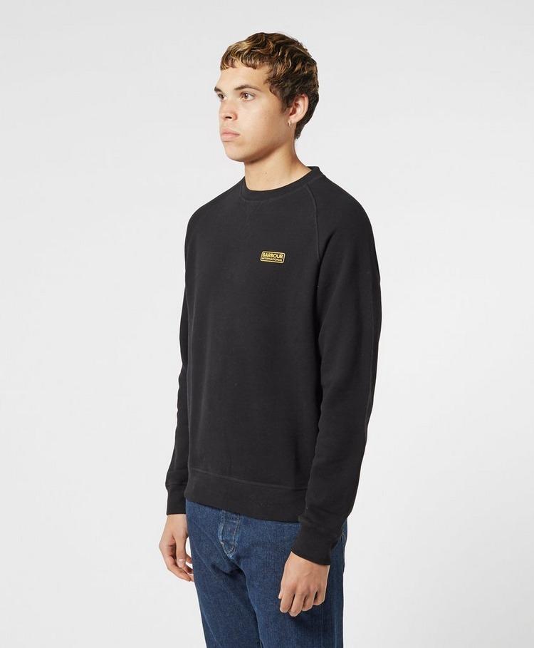 Barbour International Essential Sweatshirt