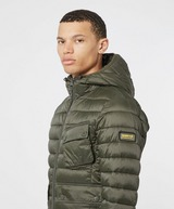 Barbour International Ouston Hood Padded Jacket
