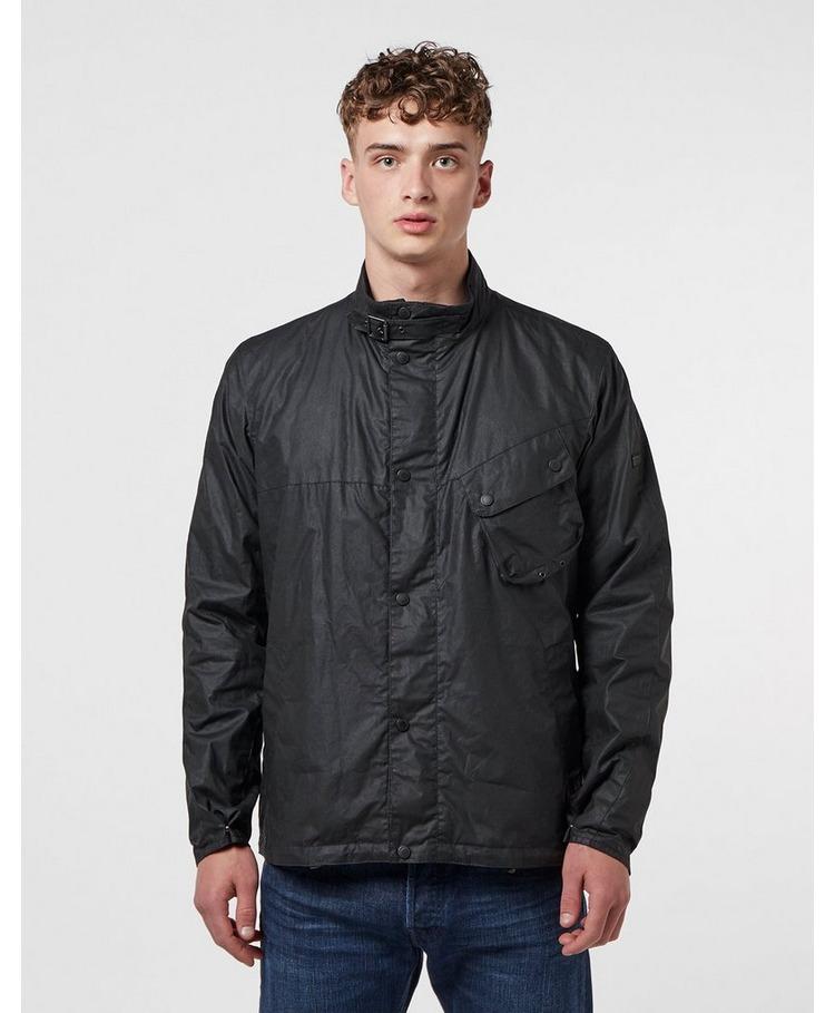 Barbour International Beech Waxed Jacket