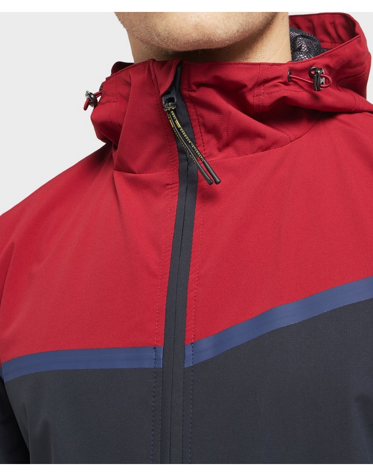 Barbour International Sevens Lightweight Jacket