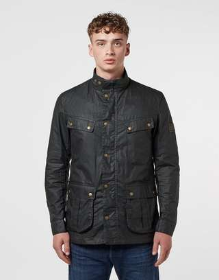 Barbour International Lightweight Duke Jacket