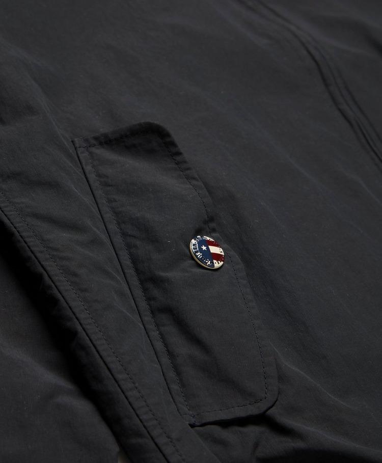 Barbour Steve McQueen Rectifier Jacket