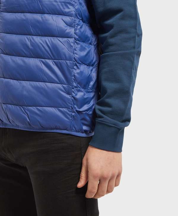 Barbour International Reed Gilet - Online Exclusive