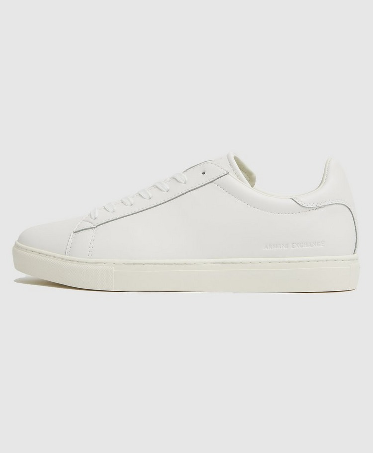 Armani Exchange Tennis Shoes