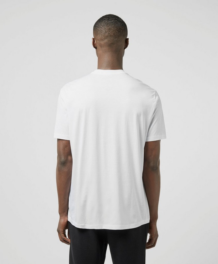 Armani Exchange Mini Logo Short Sleeve T-Shirt