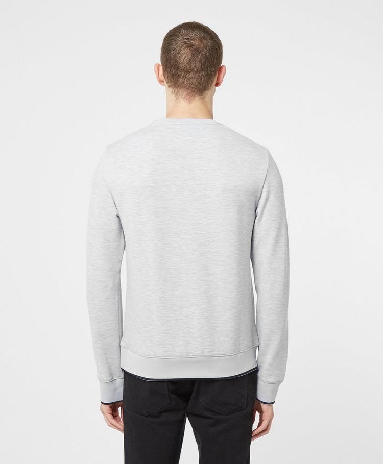Armani Exchange Chest Logo Sweatshirt