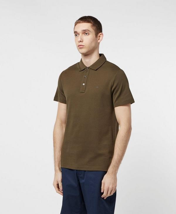 abf4dce4 Michael Kors Sleek Short Sleeve Polo Shirt   scotts Menswear