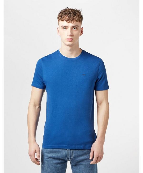 742a5630 Michael Kors Short Sleeve Sleek T-Shirt   scotts Menswear