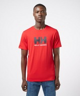 Helly Hansen Logo Short Sleeve T-Shirt