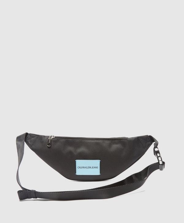 d90e18f7523461 Calvin Klein Bold Logo Bum Bag