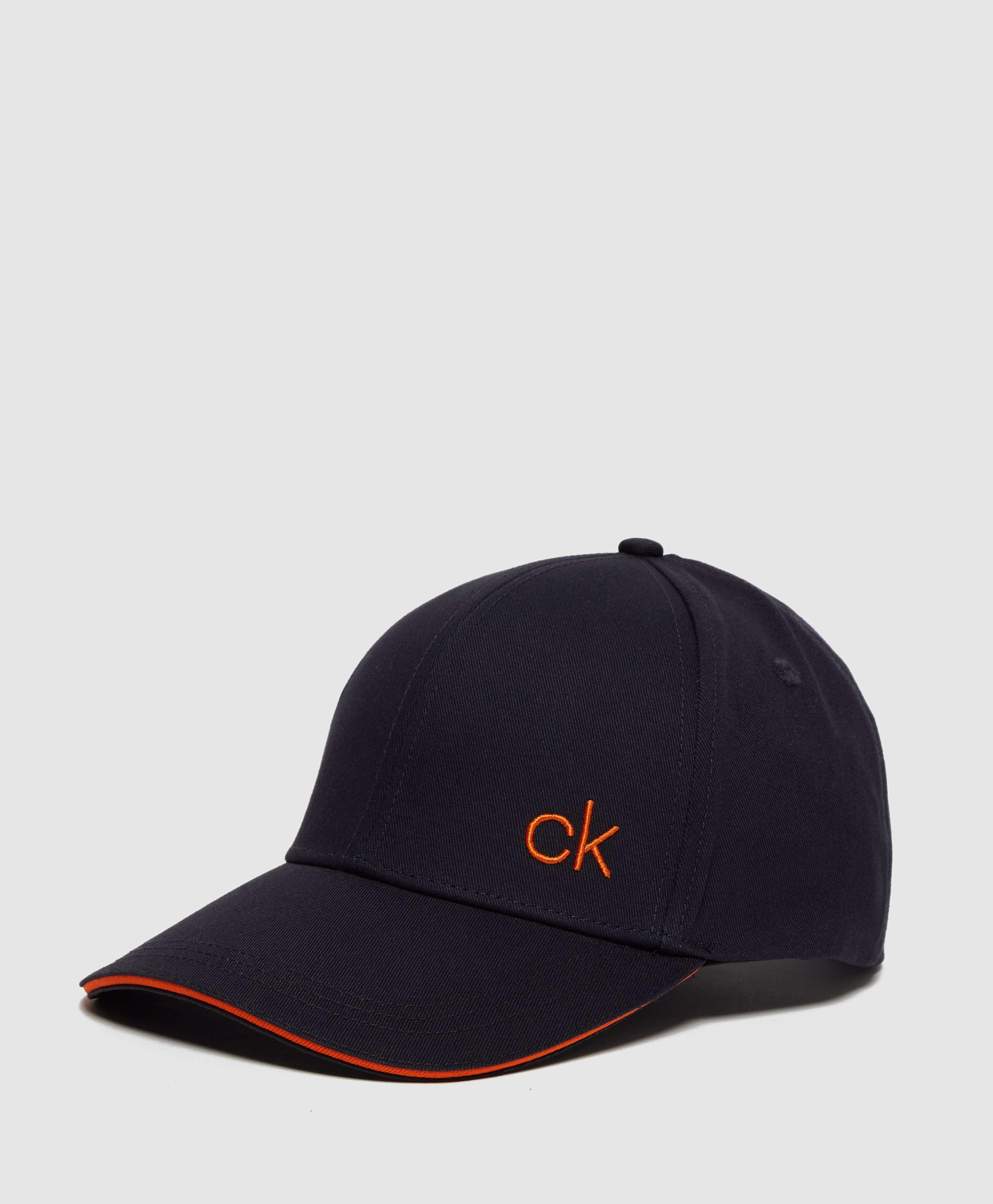 Calvin Klein Piping Cap