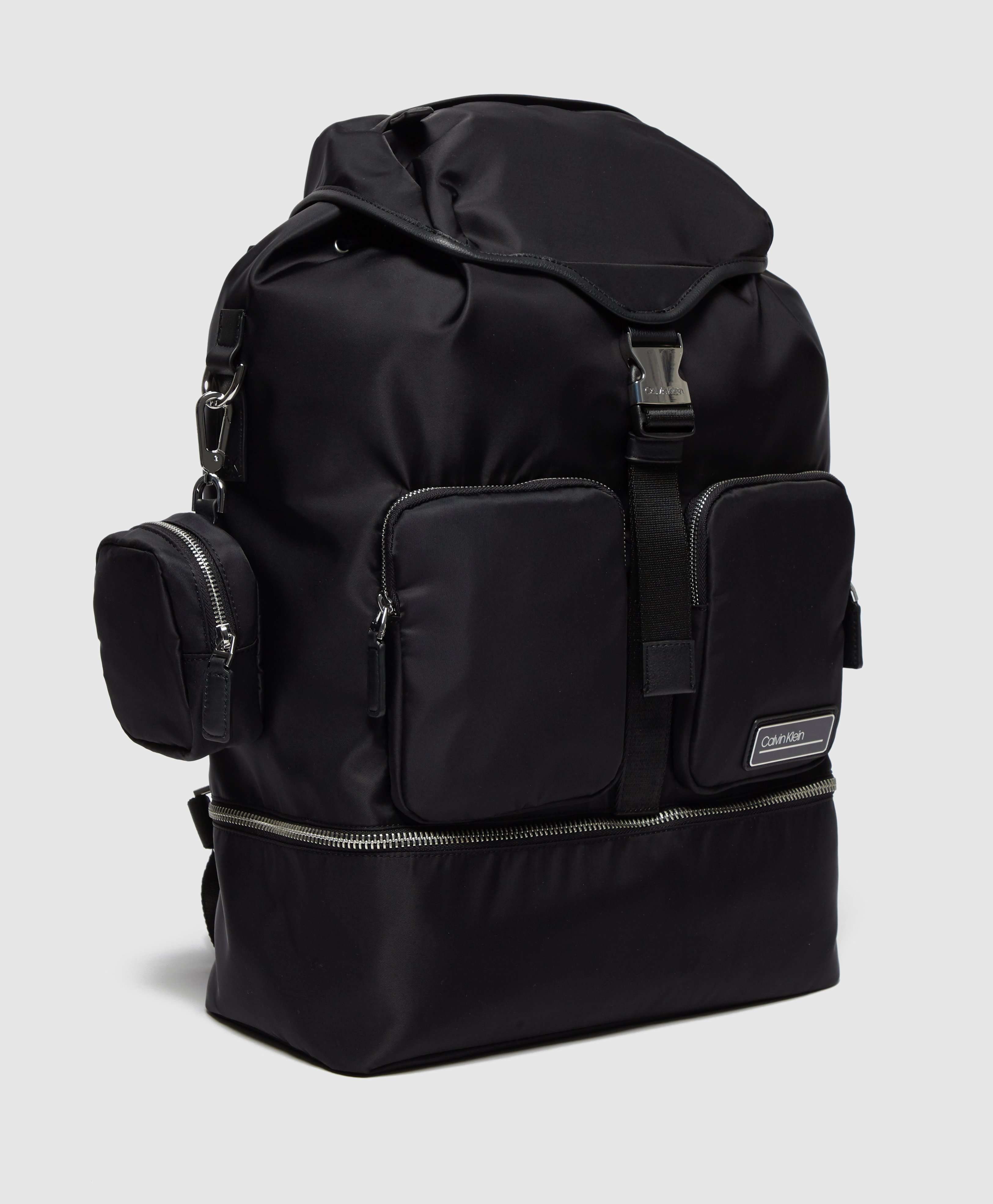 Calvin Klein Utility Large Backpack