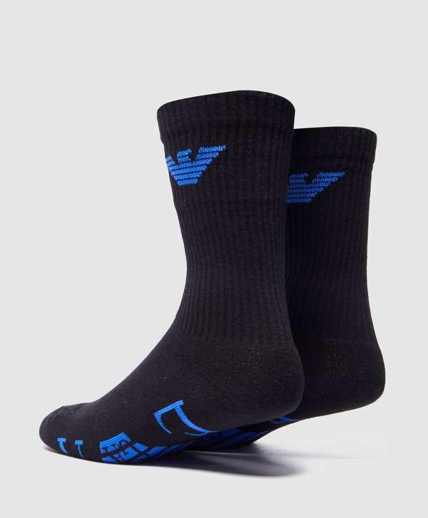 Emporio Armani Sporty Socks