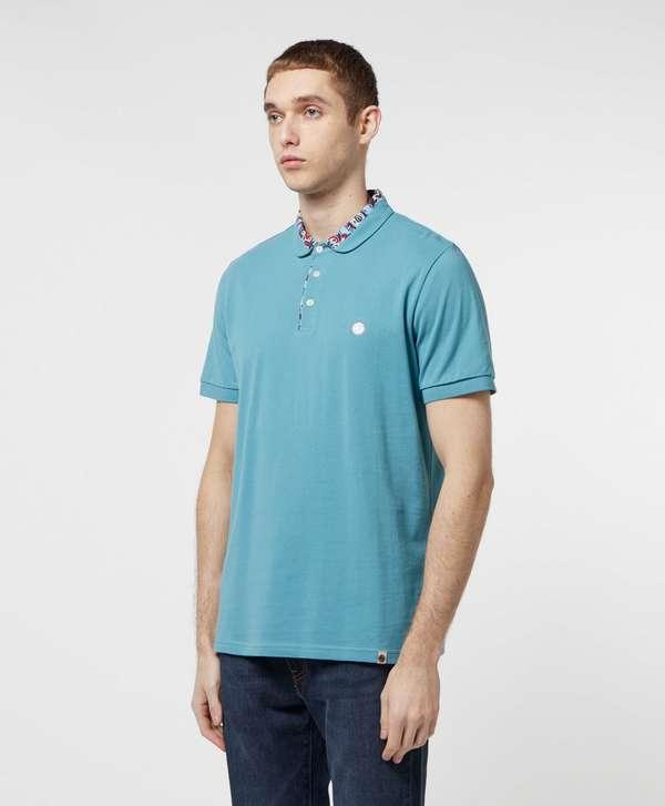 Pretty Green Carver Short Sleeve Polo Shirt