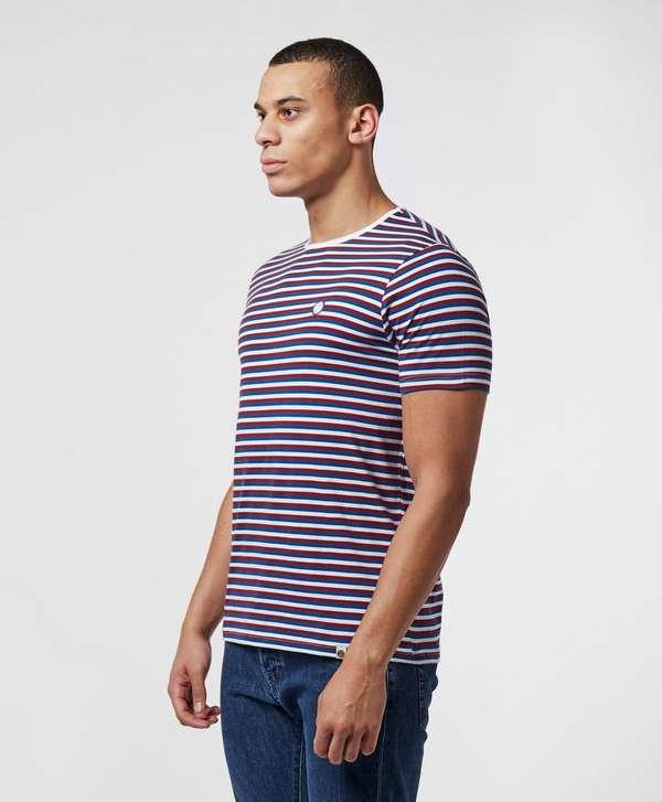 Pretty Green Feeder Short Sleeve T-Shirt