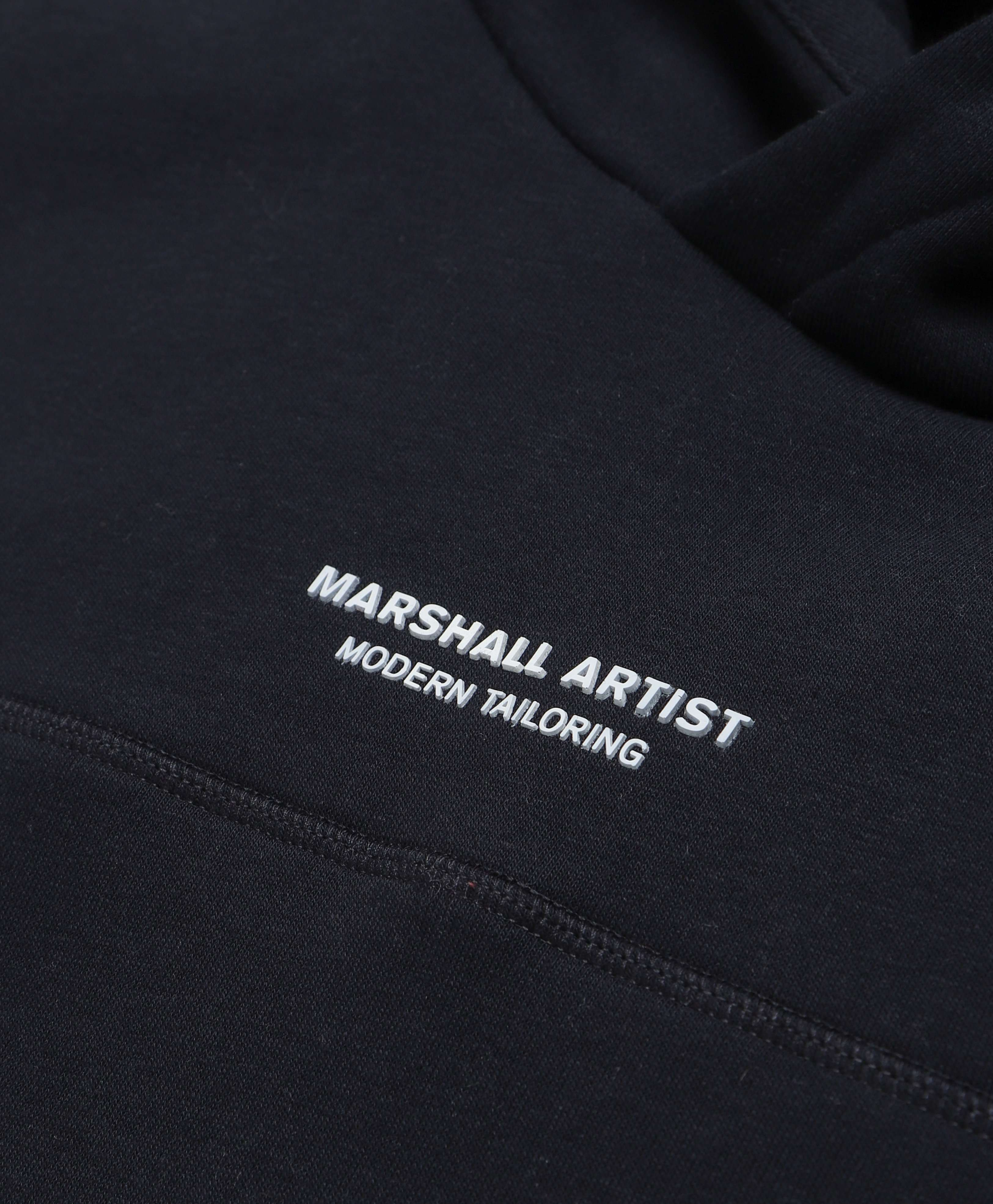 Marshall Artist Siren Overhead Hoodie