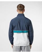 Marshall Artist Sleeve Logo Full Zip Track Top