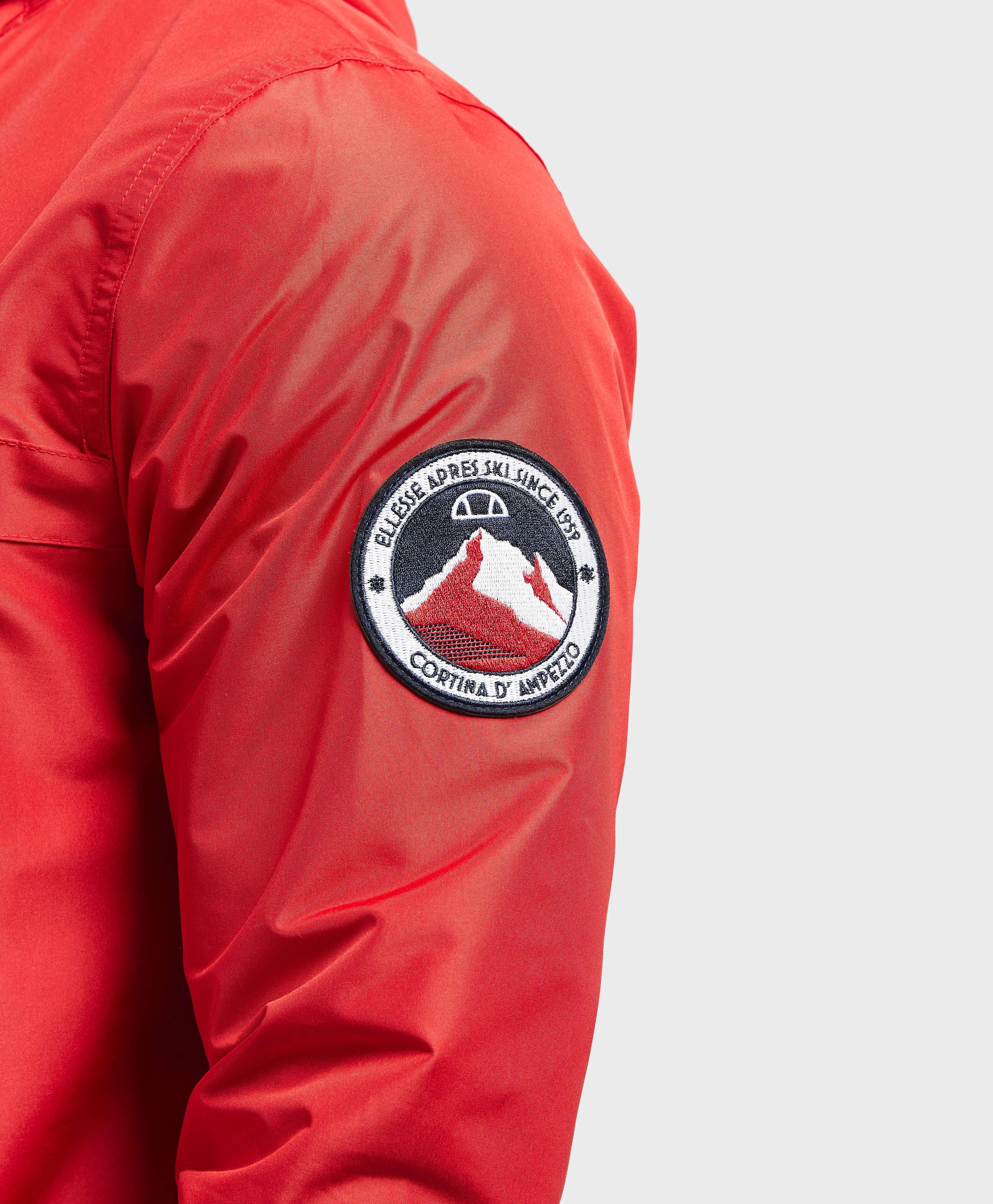Ellesse Mountain 2 Lightweight Jacket - Online Exclusive