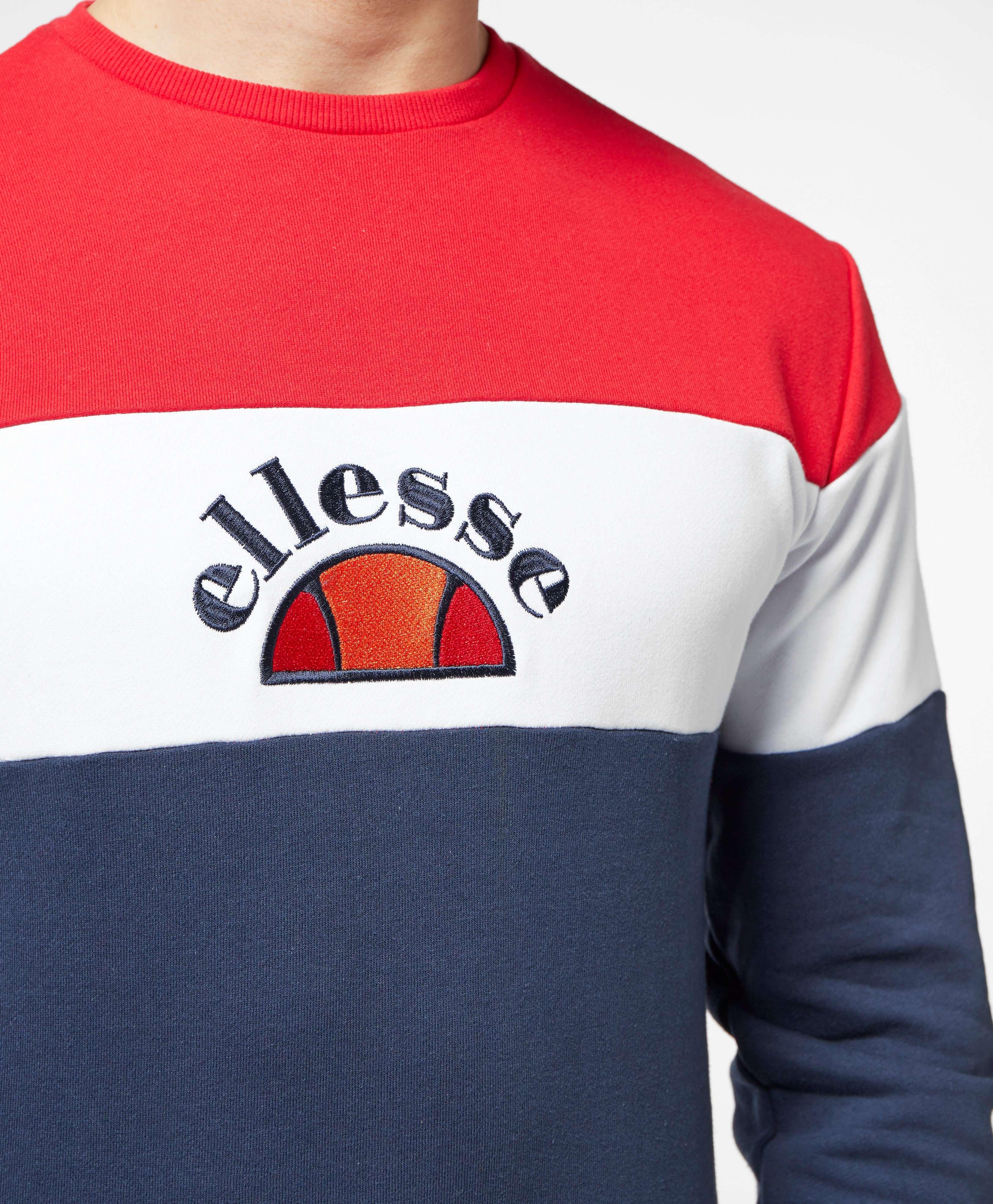 Ellesse Oriveto Sweatshirt - Online Exclusive