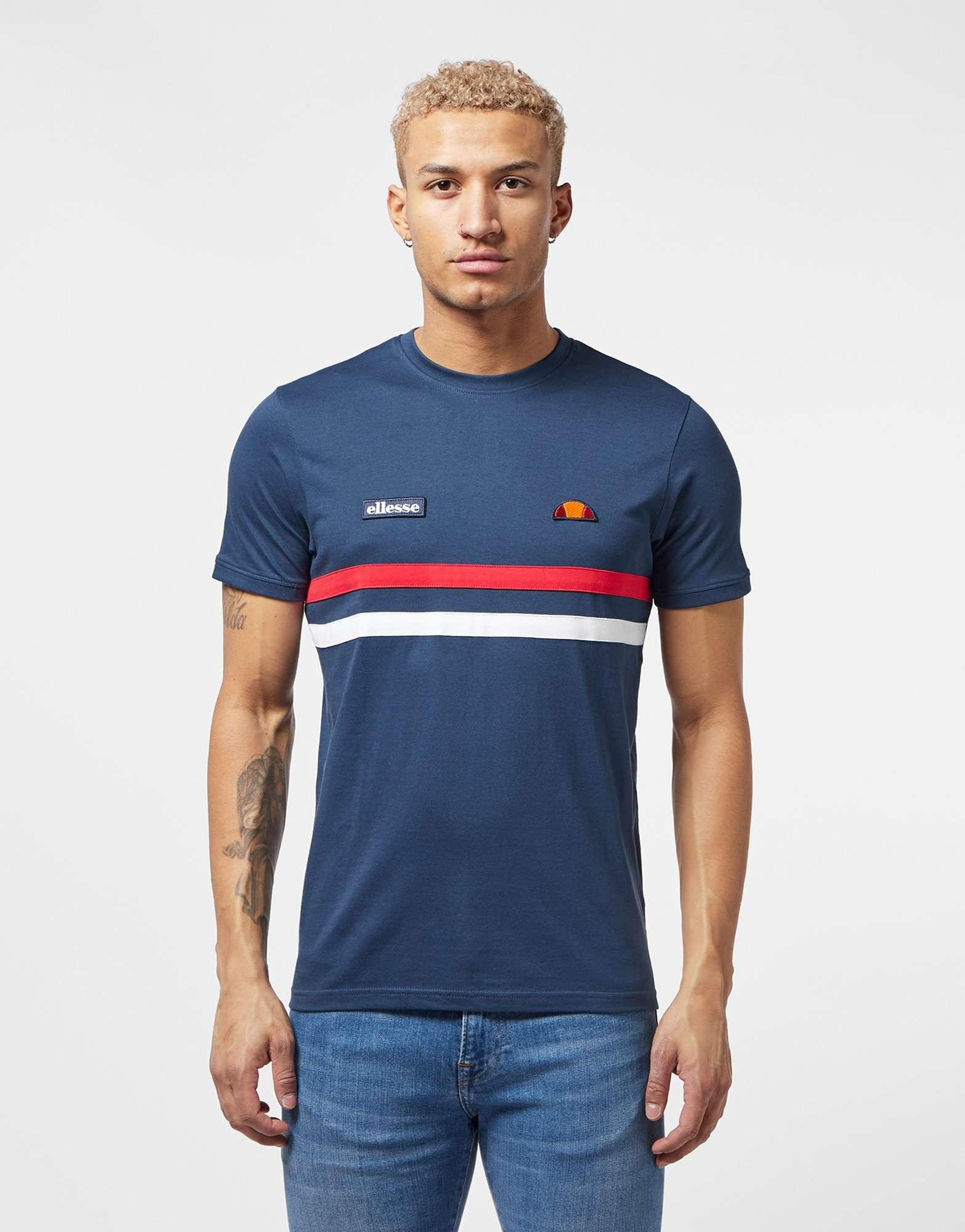 Ellesse Banlo Short Sleeve T-Shirt - Online Exclusive