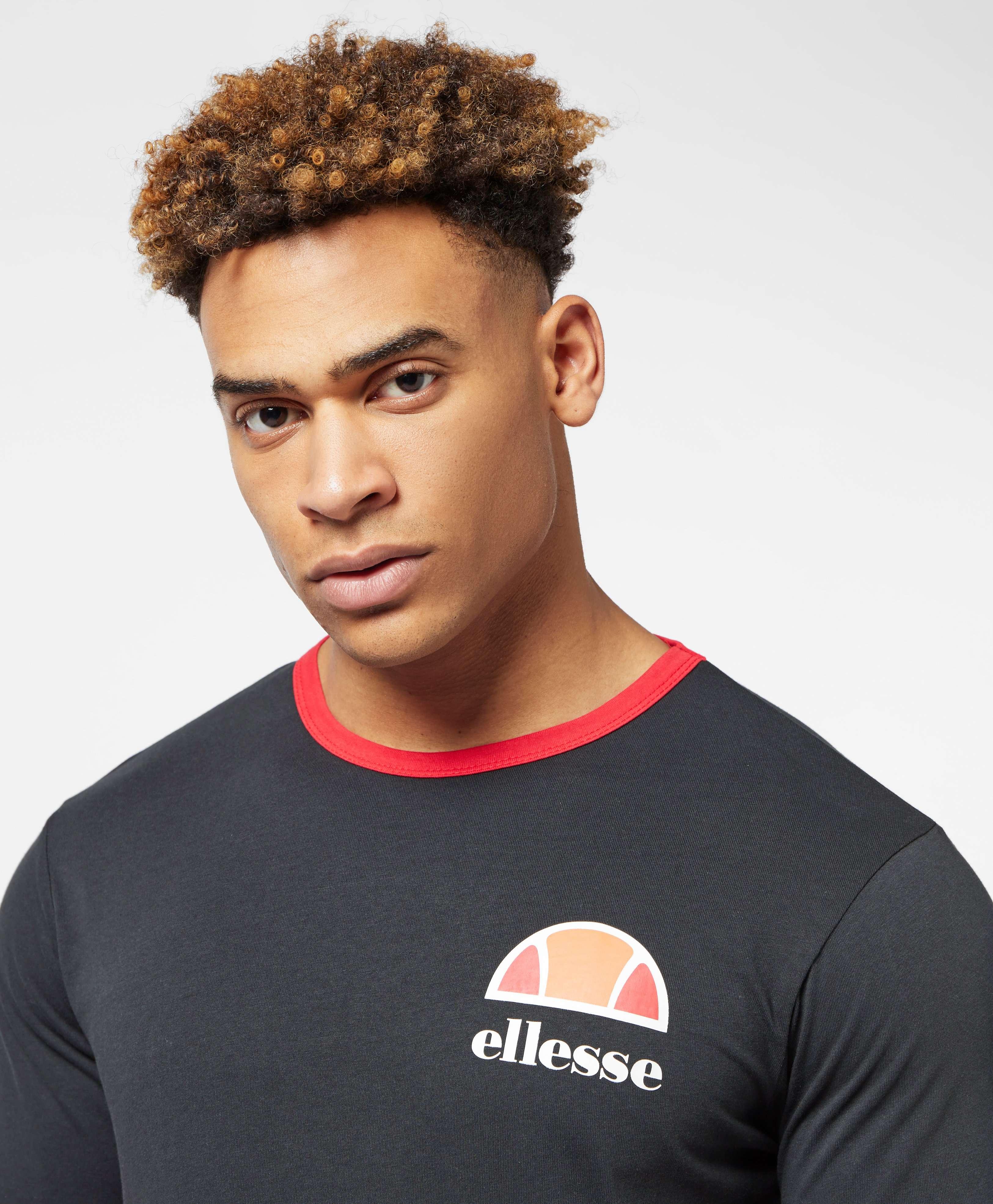 Ellesse Algila Short Sleeve T-Shirt - Online Exclusive