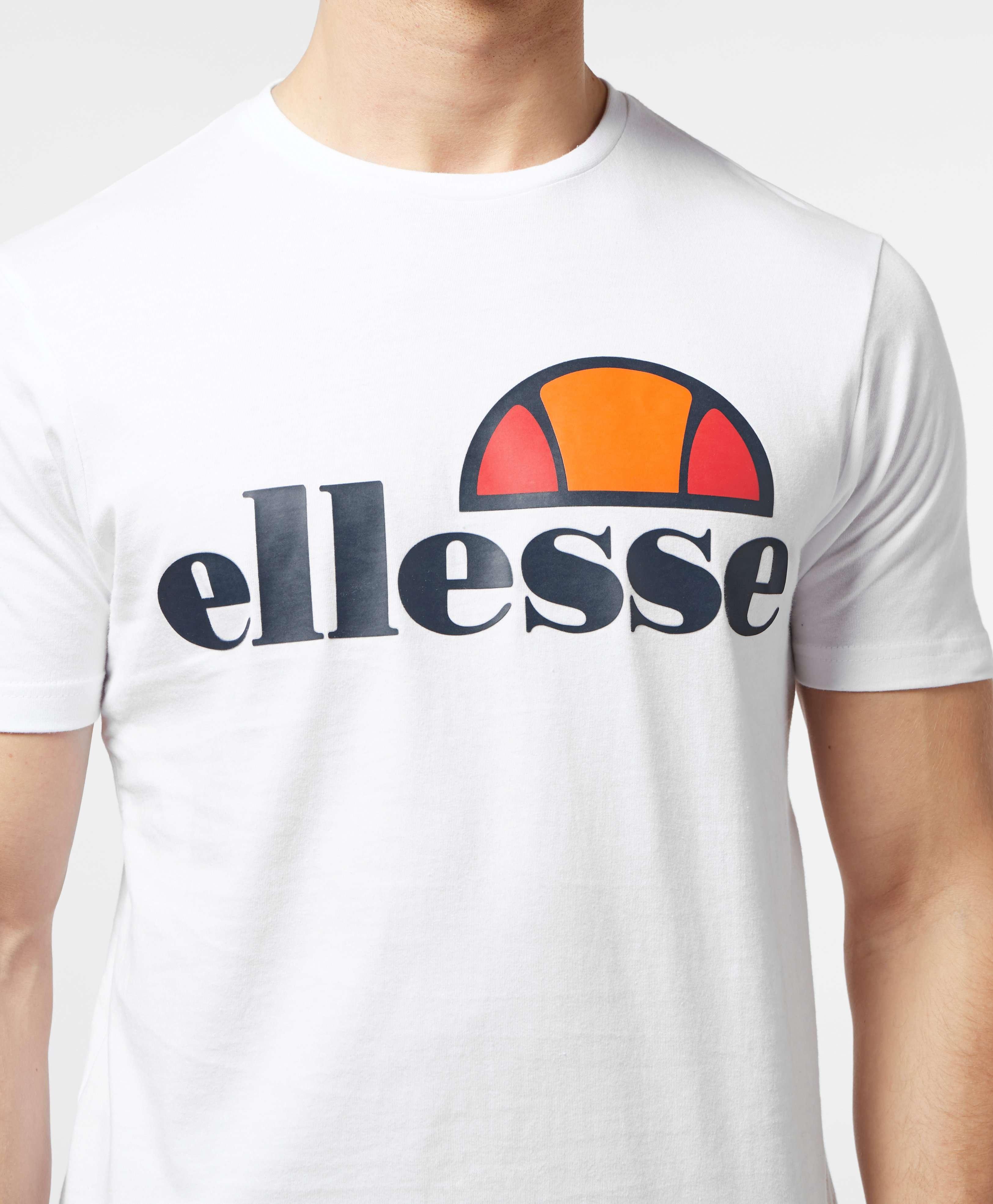 Ellesse Prado Short Sleeve T-Shirt