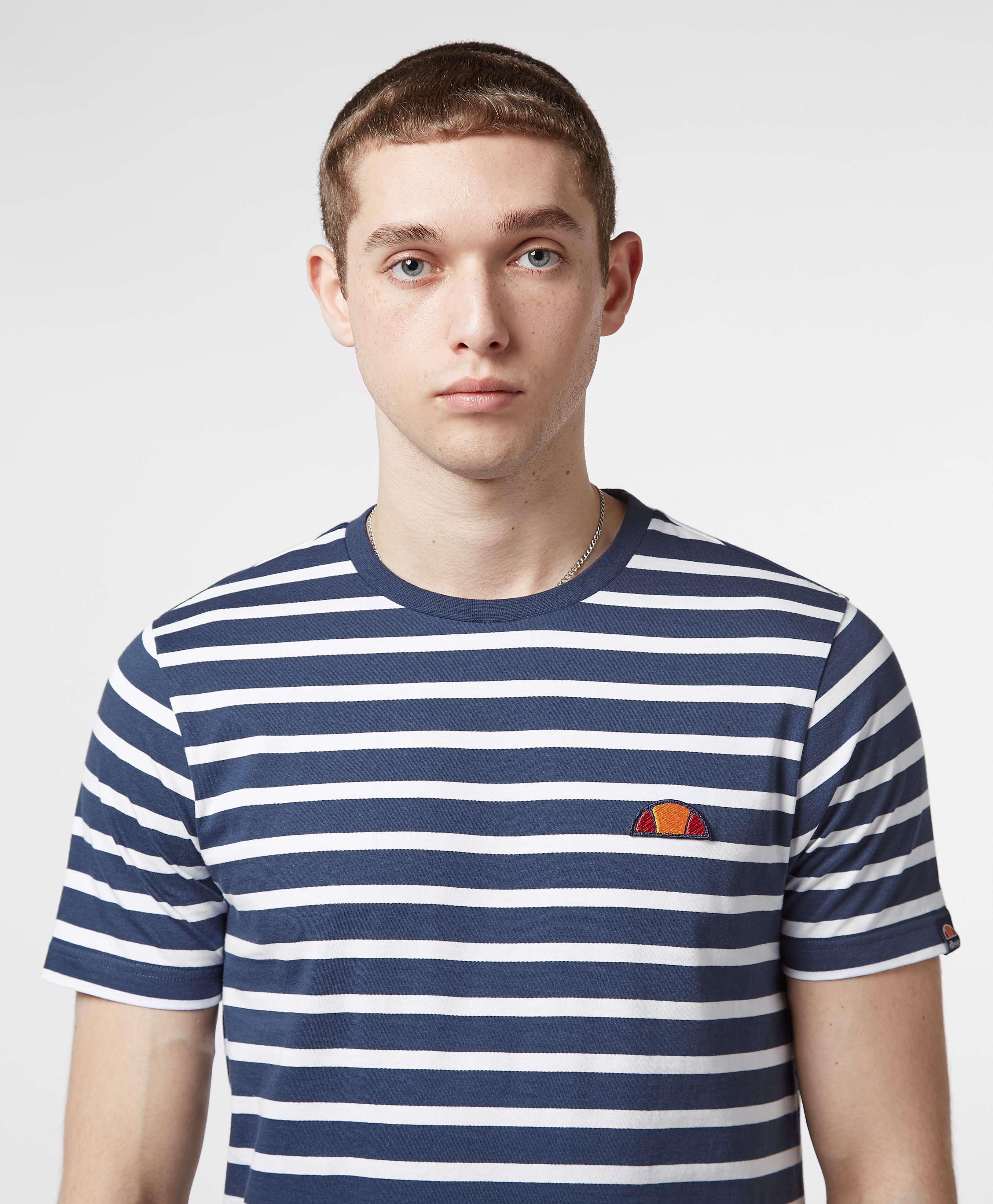 Ellesse Sailo Short Sleeve T-Shirt - Online Exclusive