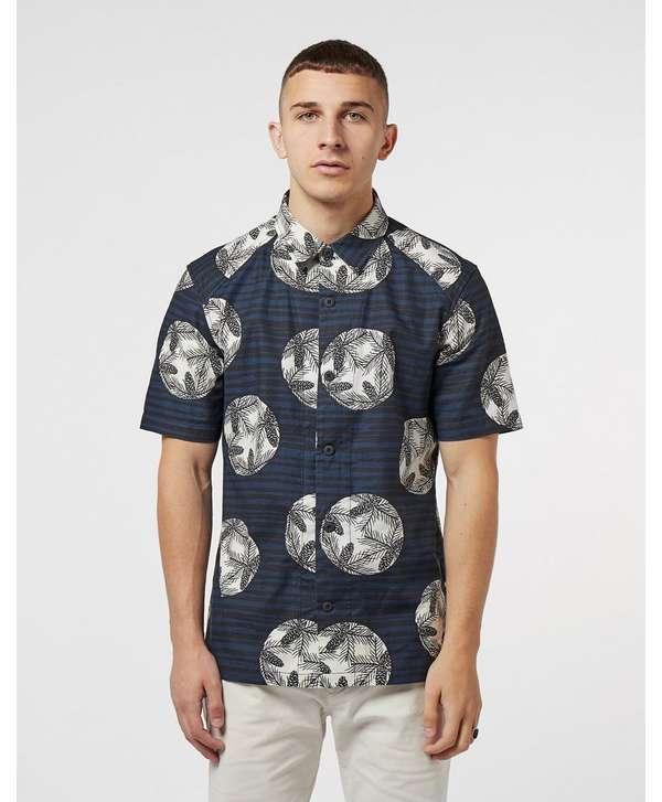 Denham Sherman Sport Short Sleeve Shirt