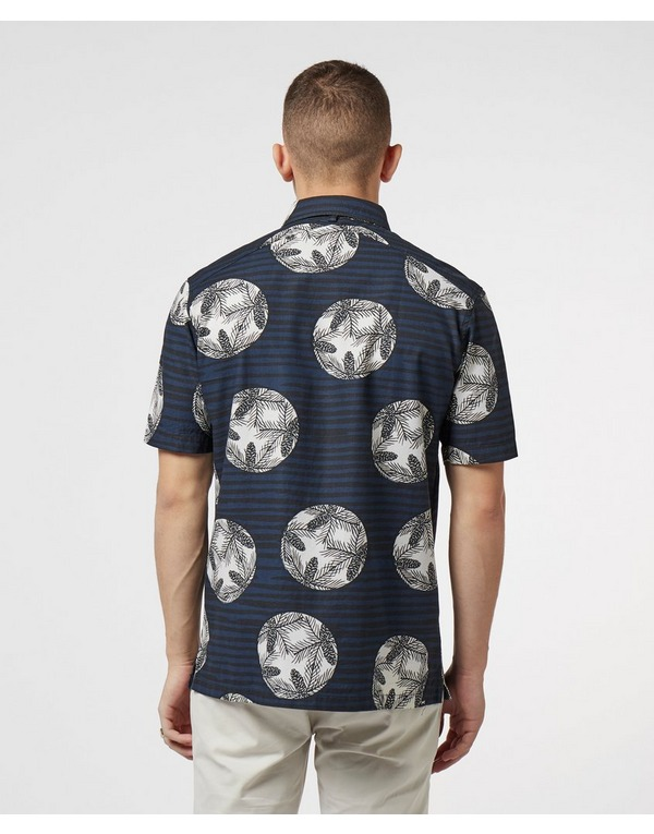 Denham Sherman Sport Short Sleeve Shirt