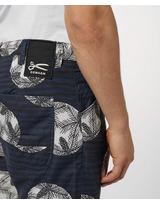 Denham Ben Spot Shorts