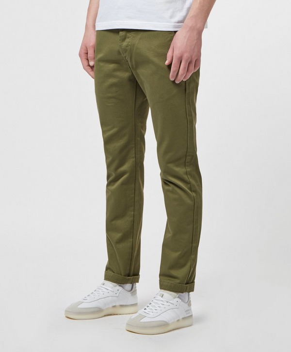Edwin ED55 Regular Tapered Chinos