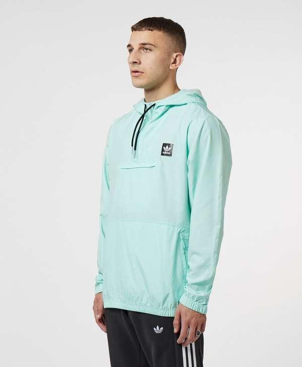 adidas Originals Hip Packable Jacket