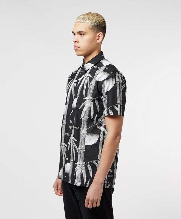 Edwin Nimes Bamboo Short Sleeve Shirt