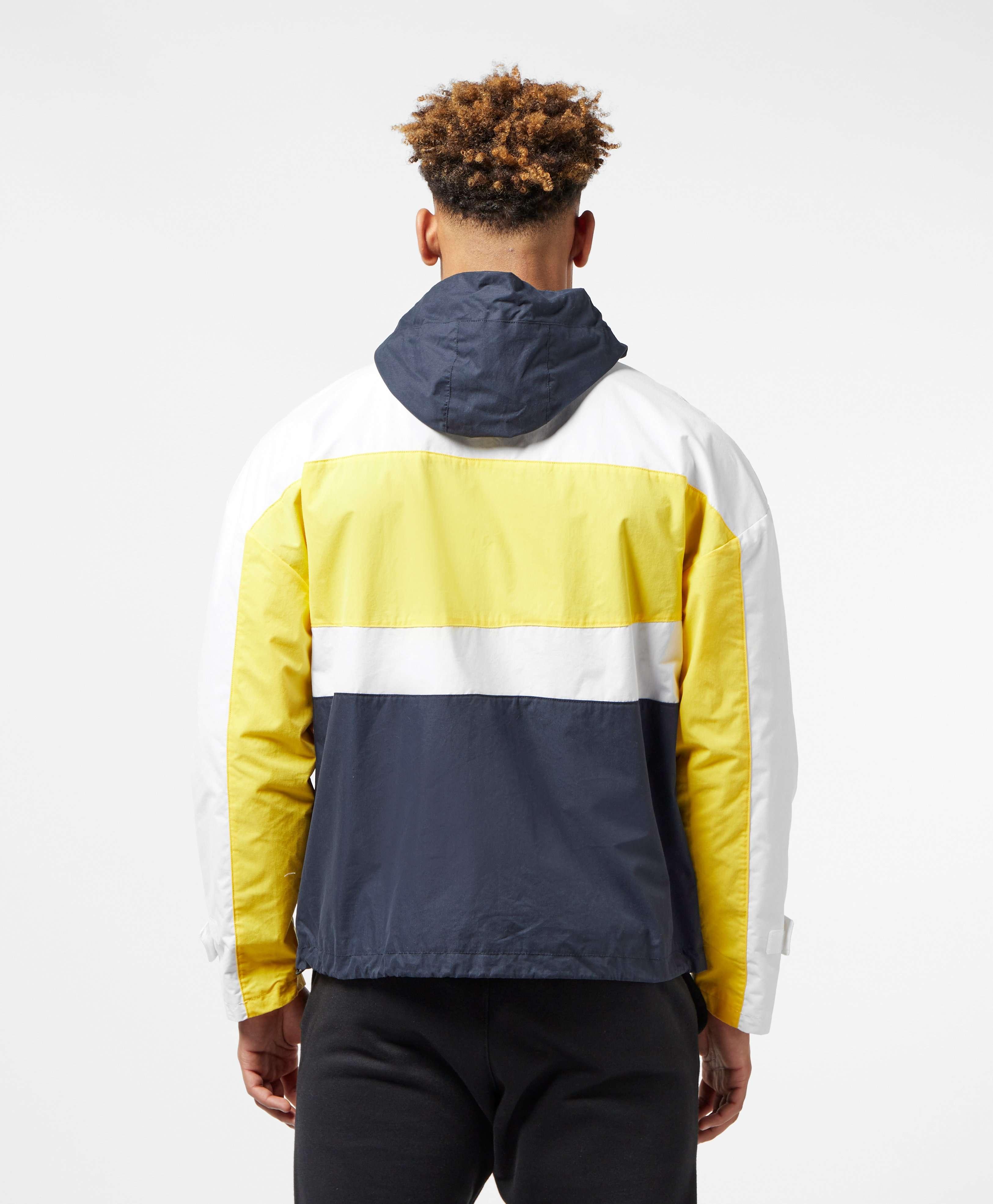 Schott Block Hooded Jacket - Online Exclusive
