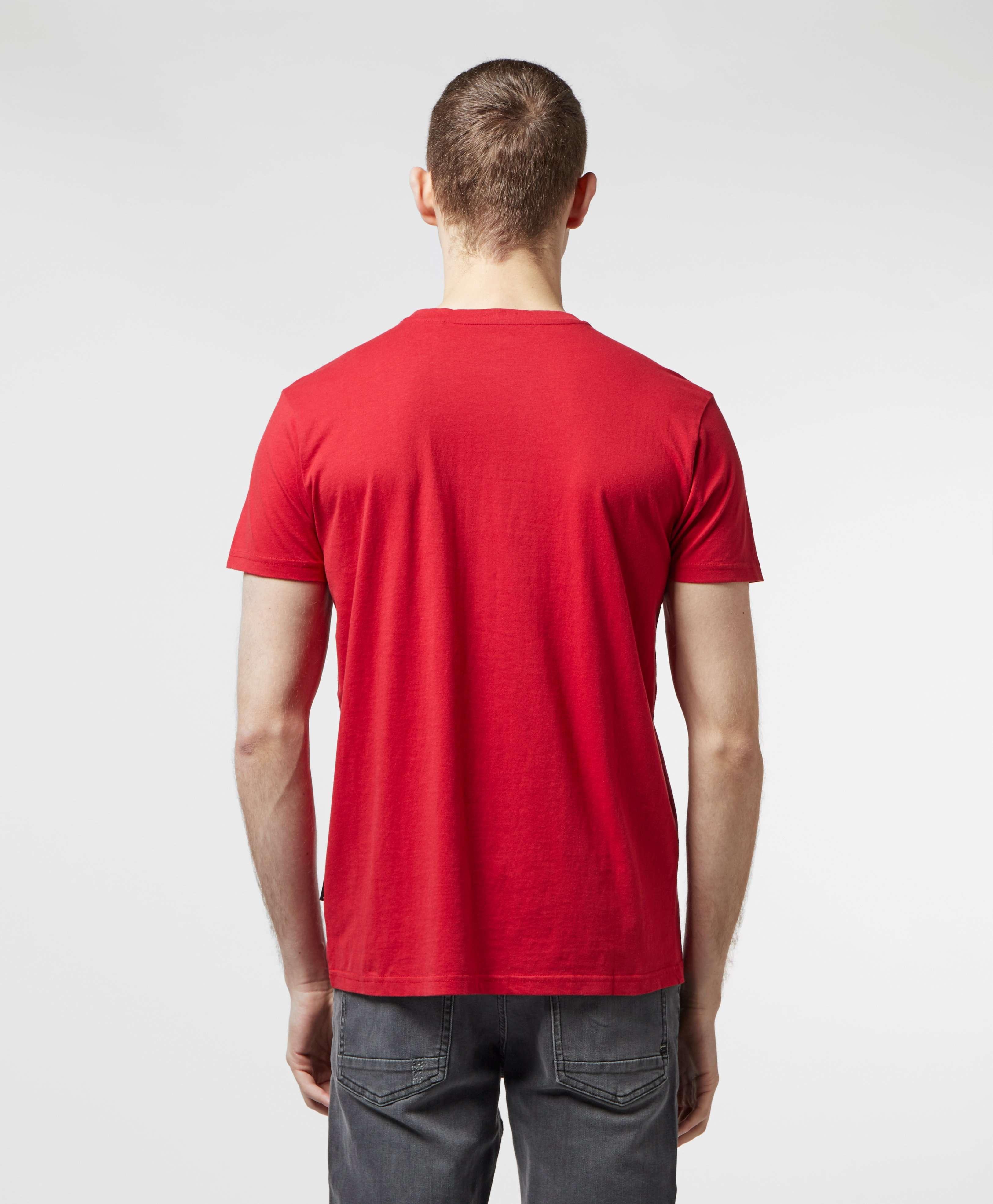 Schott Bros Short Sleeve T-Shirt - Online Exclusive