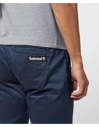 Timberland Elastic Waist Track Pants - Online Exclusive
