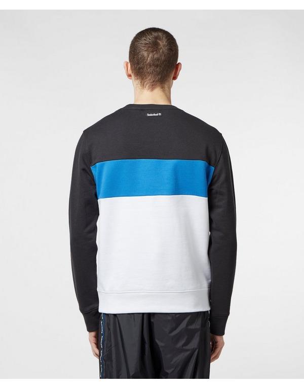 Timberland Front Logo Sweatshirt