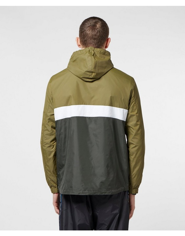 Timberland Small Logo Overhead Jacket